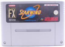 StarWing: Official Competition - SNES