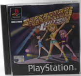 Superstar Dance Club - PS1
