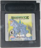 Godzilla: The Series - GB