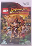 Lego Indiana Jones: The Original Adventures - Wii