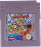 Wario Land: Super Mario Land 3 - GB