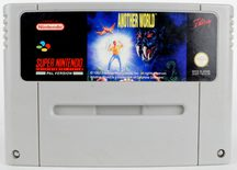 Another World - SNES