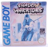 Shadow Warriors - GB