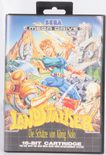 Landstalker: The Treasures Of King Nole (German Version) - Mega Drive