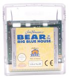 Jim Henson's Bear In The Big Blue House - GBC