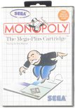 Monopoly - Master System