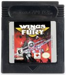 Wings Of Fury - GBC