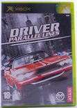 Driver: Parallel Lines - Xbox