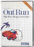 Out Run - Master System