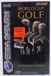 World Cup Golf: Professional Edition - Saturn