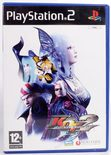 King of Fighters Maximum Impact 2 - PS2