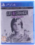 Life is Strange: Before the Storm Complete Season + Farewell - PS4