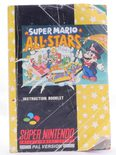 Super Mario All-Stars (Manual)
