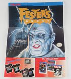 Fester's Quest (Poster)