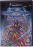 Phantasy Star Online Episode I & II - Gamecube