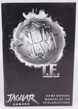 NBA Jam Tournament Edition (Manual)