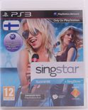 Singstar SuomiHitit - PS3