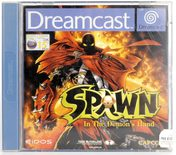 Spawn: In the Demon's Hand - Dreamcast