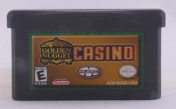 Golden Nugget Casino - GBA