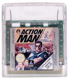 Action Man: Search For Base X - GB