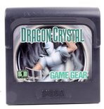 Dragon Crystal - Game Gear