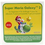 Super Mario Galaxy 2 For Beginners DVD