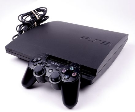 Sony Playstation 3 Slim 160GB Console