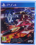Raiden V: Director's Cut Limited Edition - PS4