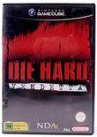 Die Hard: Vendetta - Gamecube