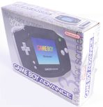 Gameboy Advance Console (Black)