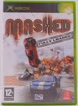 Mashed: Fully Loaded - Xbox