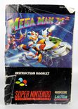 Mega Man X2 (Manual)