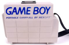Game Boy Portable Carry-all