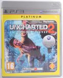 Uncharted 2: Among Thieves (Platinum) - PS3