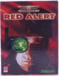 Command & Conquer: Red Alert (PC-CD)