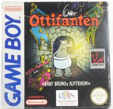 Otto's Ottifanten: Baby Bruno's Nightmare - GB