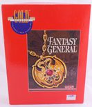 Fantasy General (Gold Reserve)