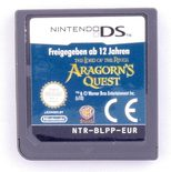 The Lord of the Rings: Aragorn's Quest - Nintendo DS