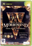 The Elder Scrolls III: Morrowind (Game Of The Year Edition) - Xbox