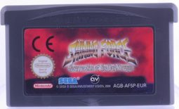 Shining Force: Resurrection Of The Dark Dragon - GBA