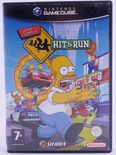 The Simpsons: Hit & Run - Gamecube