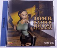 Tomb Raider IV: The Last Revelation - Dreamcast