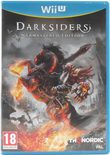 Darksiders (Warmastered Edition) - Wii U