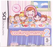 Cooking Mama 2 - Nintendo DS