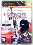 Tom Clancy's Rainbow Six: Lockdown - Xbox