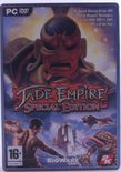 Jade Empire Special Edition (PC-DVD)