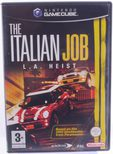 The Italian Job: L.A. Heist - Gamecube