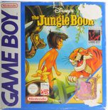 Disney's The Jungle Book - GB