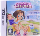 Let's Play Mums - Nintendo DS