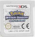 Pokemon Mystery Dungeon: Gates To Infinity - Nintendo 3DS